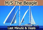 Santa Cruz M/V last minute deal
