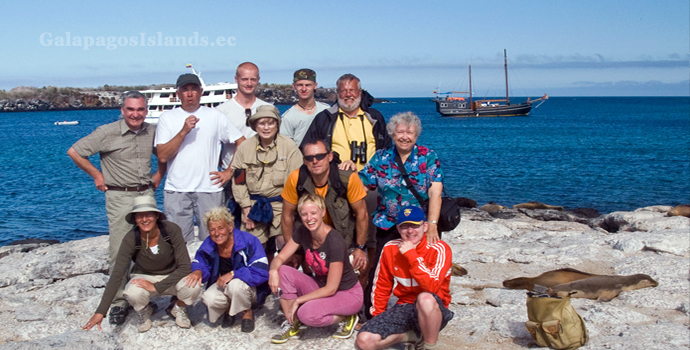 Galapagos Islands Tours & Cruises - Galapagos charter